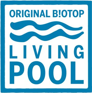 Logo Biotop Living Pool