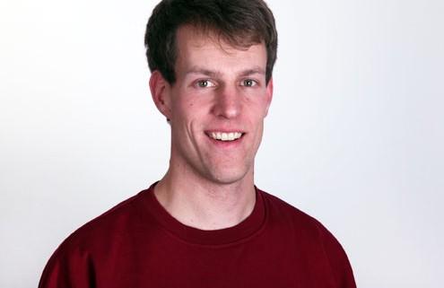 David Wiechers - Landschaftsgärtner