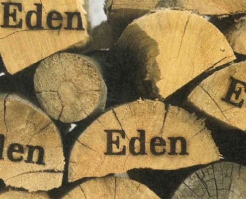EDEN-Kaminholz