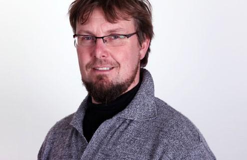 Friedemann Landsberg - Landschaftsgärtner und Gartenpfleger