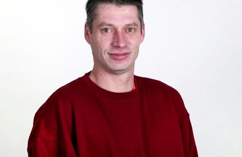 Maik Haase - Maschinenführer