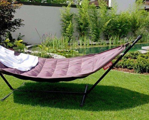 Gartenmöbel Sichtschutz