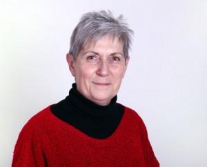 Magdalena Weiß - Potsdamer Gärten Team