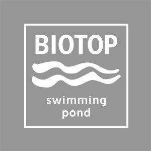 Logo Biotop Swimming-Teich