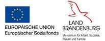Land Brandenburg Europäische Sozialfonds
