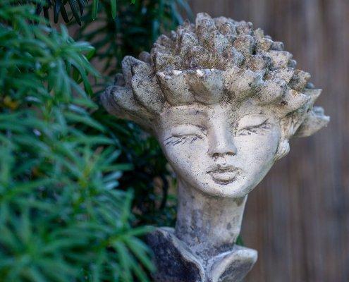Stadtgarten Skulptur